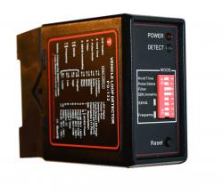 Контроллер индукционная петля PD-132