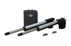 Автоматика для распашных ворот PK-05