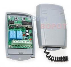 REC-868 Professional Универсальный приемник