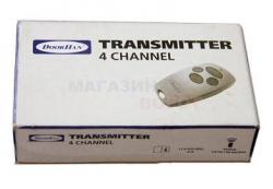 Doorhan Transmitter 4 Пульт для ворот