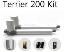 TERRIER-200 Powertech PW-200