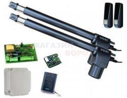 Комплект автоматики для ворот FAAC414