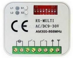 RX Multi внешний двухканальный приемник
