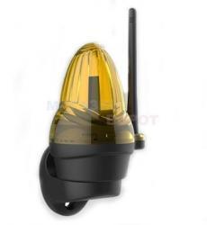 Сигнальная лампа PULSAR mini 12-24-220V