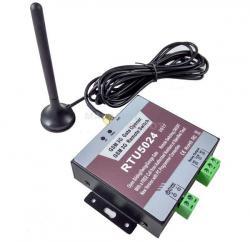 GSM реле RTU 2024 модуль с USB портом для подключения к компьютеру