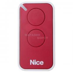 Nice Era-Inti INTI 2 (красный) пульт для ворот